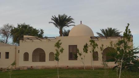 Casa do Arqueólogo Howard Carter em Luxor. Disponível em . Acesso em 05 de outubro de 2013.