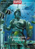 Revista Superinteressante, Coleção Grandes Mistérios Civilizações Perdidas (Edição 3). Os Faraós Negros. 2013.
