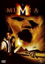 "Filme ""A Múmia"". 1999."