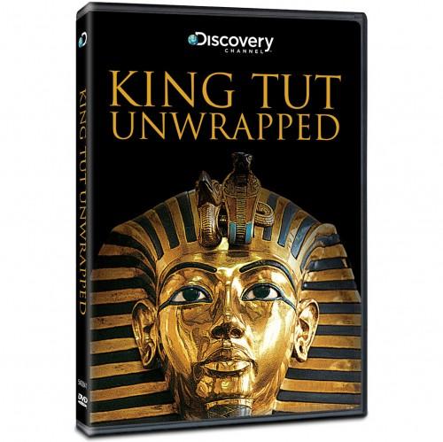 King Tuts Mummy Unwrapped | www.imgkid.com - The Image Kid ...