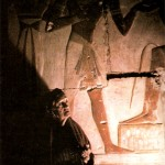 Omm Seti no templo de Seti em Abidos. O'CONNOR, David; FREED, Rita; KITCHEN, Kenneth.Ramsés II (Tradução de Francisco Manhães, Marcelo Neves). Barcelona: Fólio, 2007. P. 16.