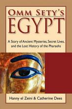 Livro: Omm Sety's Egypt.