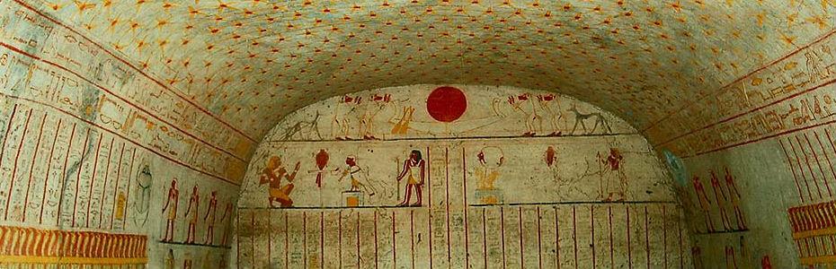 Tumba de Tawentamani em El-Kurru. Imagem disponível em . Acesso em 12 de fevereiro de 2013.