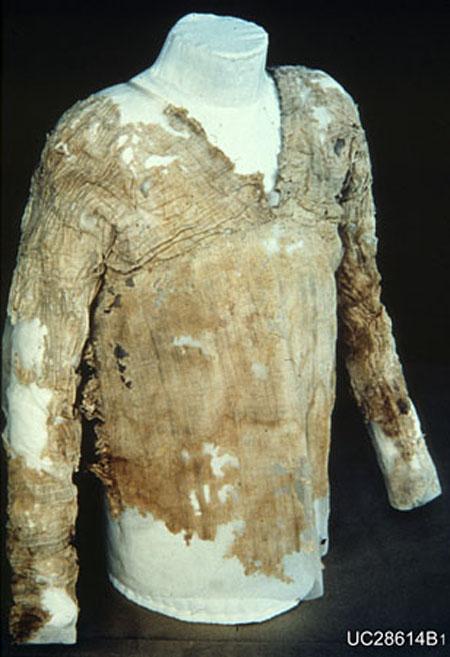 Vestido tarkhan . Imagem disponível em . Acesso em 06 de outubro de 2013.